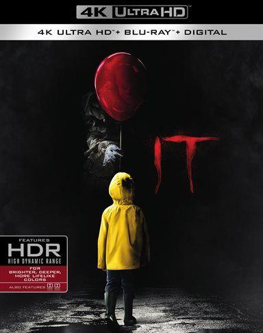 It 4K Ultra HD Review