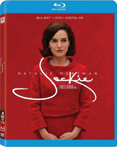 Jackie Blu-ray Review