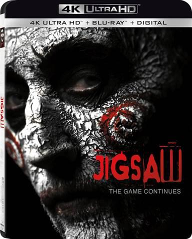 Jigsaw 4K Ultra HD Review
