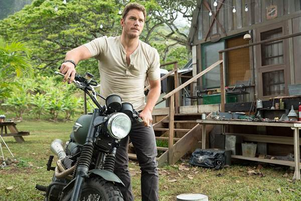 Jurassic World © Universal Pictures. All Rights Reserved.