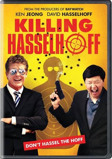 Killing Hasselhoff DVD Review