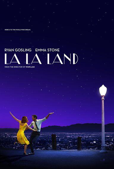 La La Land Theatrical Review