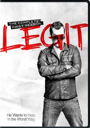 Legit DVD Review