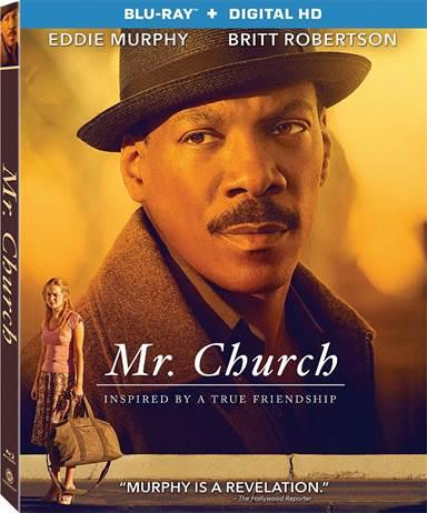 Mr. Church Blu-ray Review