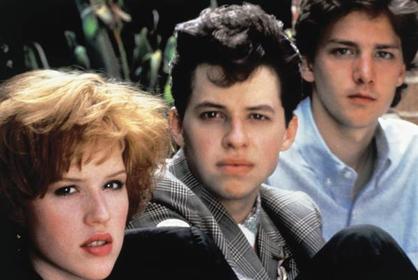 Pretty in Pink © Paramount Pictures. All Rights Reserved.