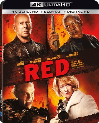 Red 4K Ultra HD Review