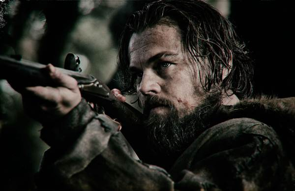 The Revenant © 20th Century Studios. All Rights Reserved.