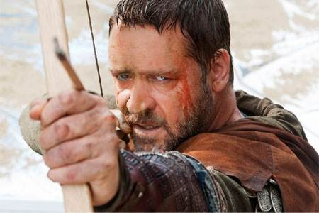 Robin Hood © Warner Bros.. All Rights Reserved.