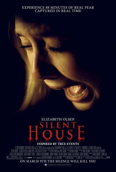 Silent House Theatrical Review
