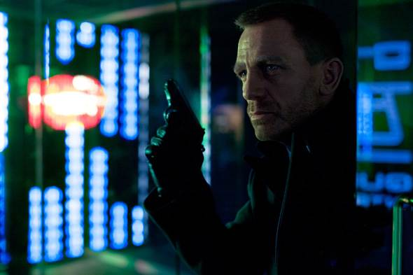 Skyfall © MGM Studios. All Rights Reserved.