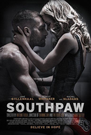 Southpaw Theatrical Review