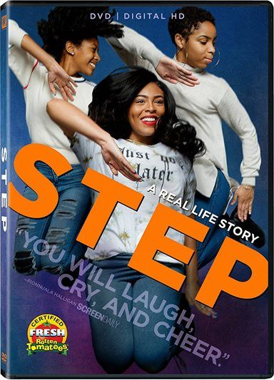 Step DVD Review