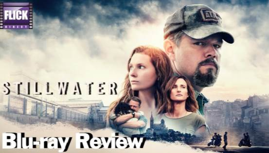 Blu-ray Review