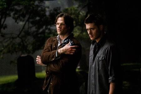 Supernatural © Warner Bros.. All Rights Reserved.