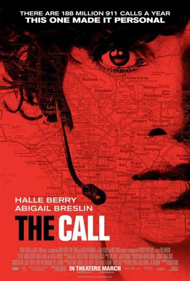 The Call Theatrical Review