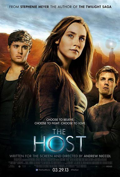 The Host Theatrical Review