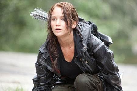 The Hunger Games © Lionsgate. All Rights Reserved.