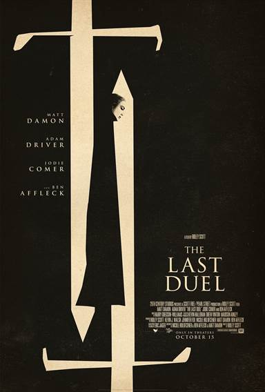 The Last Duel Theatrical Review