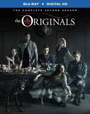 The Originals: The Complete Second Season Blu-ray Review