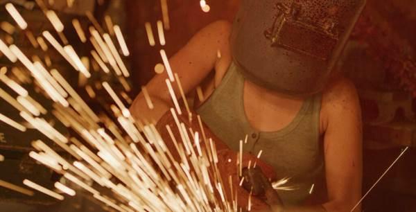 The Welder © David Liz Films / Five Arts Films . All Rights Reserved.