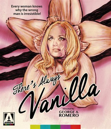 There's Always Vanilla Blu-ray Review