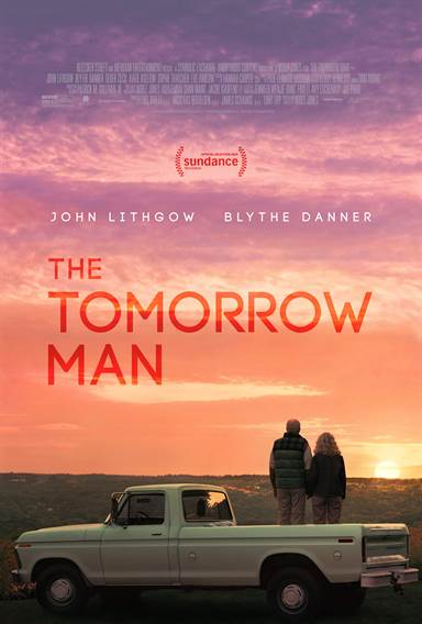 Tomorrow Man Theatrical Review