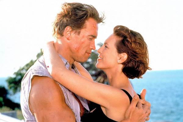 True Lies © 20th Century Fox. All Rights Reserved.