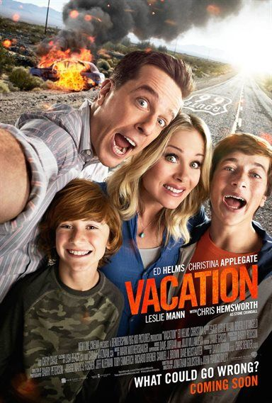 Vacation Theatrical Review
