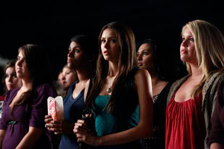 The Vampire Diaries © Warner Bros.. All Rights Reserved.