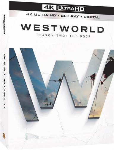 Westworld Season Two: The Door 4K Ultra HD Review