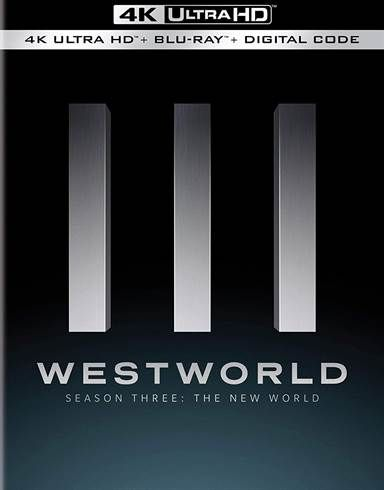 Westworld: Season 3: The New World 4K Ultra HD Review