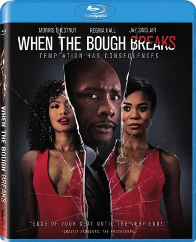 When The Bough Breaks Blu-ray Review