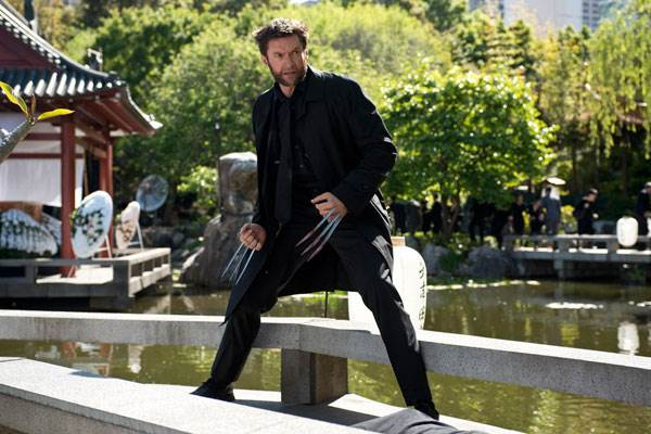 The Wolverine © 20th Century Studios. All Rights Reserved.