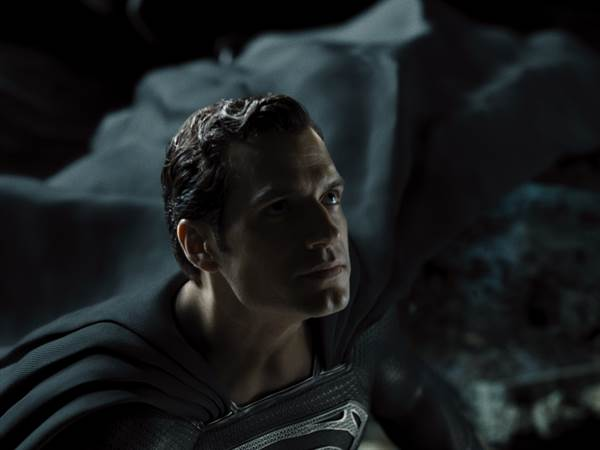Zack Snyder's Justice League © Warner Bros.. All Rights Reserved.