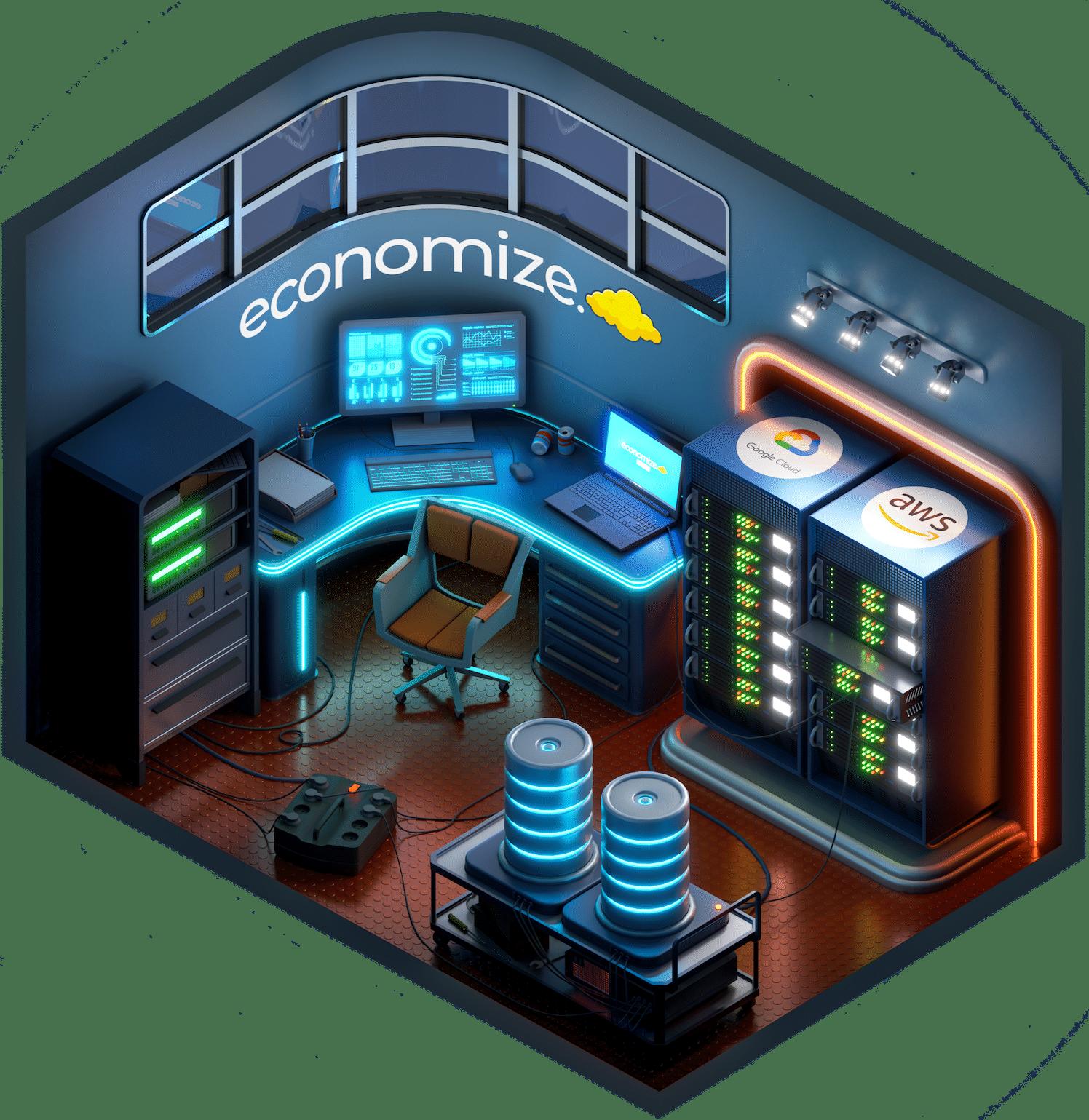 Economize Room
