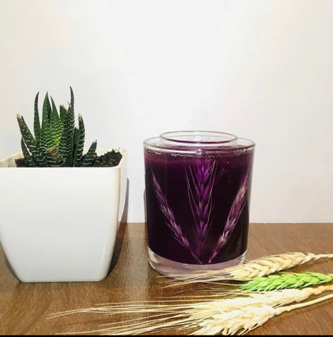 Buy Decorative Gel Candle Online