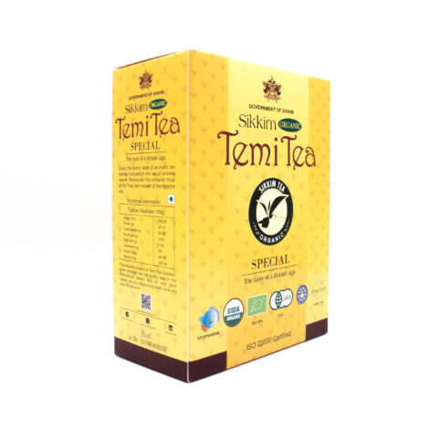 Temi Special packet