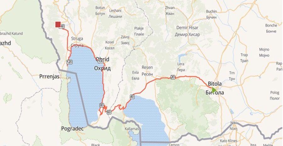 tours/bitola prespa ohrid