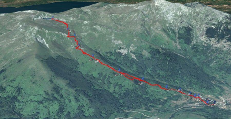 tours/map big lake