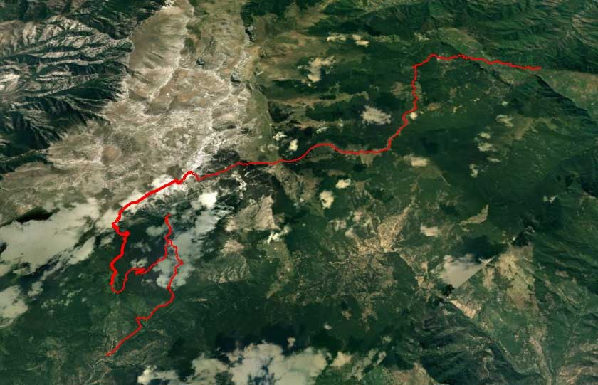 tours/map solunska glava snow