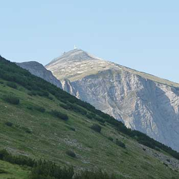 Cheples To Solunska Glava Peak