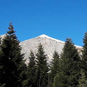 Solunska Glava & Central Moutain Massif