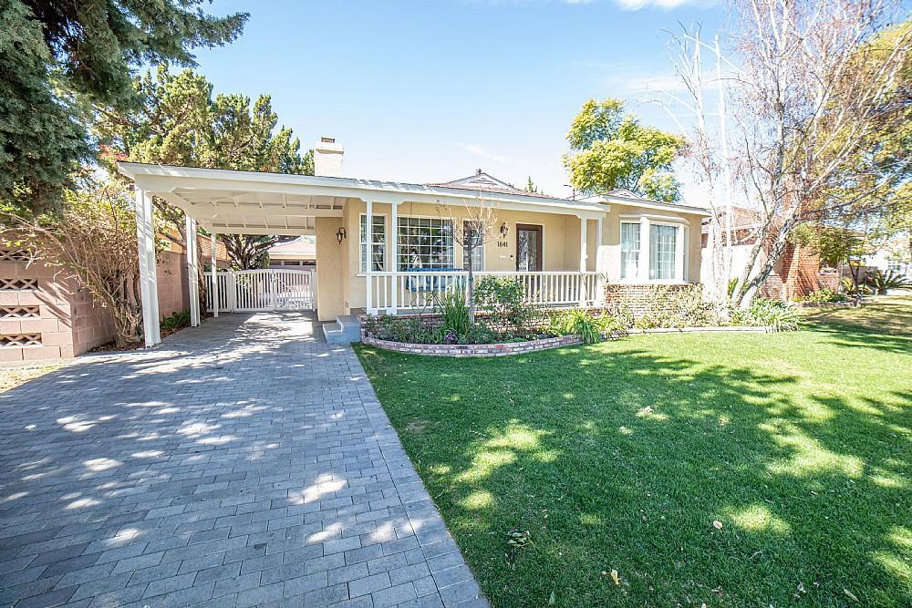 Elfyer - Burbank, CA House - For Sale