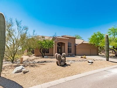 Elfyer - Scottsdale,  House - For Sale