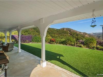 Elfyer - Fallbrook, CA House - For Sale
