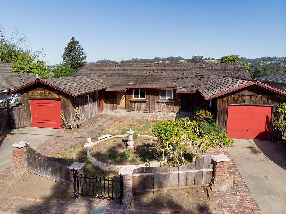 Elfyer - Soquel, CA House - For Sale