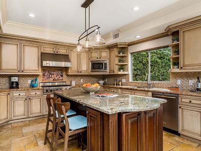 Elfyer - Sherman Oaks,  House - For Sale