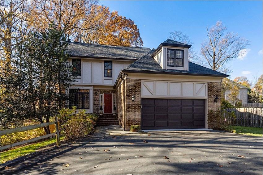 Elfyer - Vienna, VA House - For Sale
