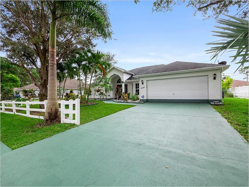 Elfyer - Port St Lucie, FL House - For Sale