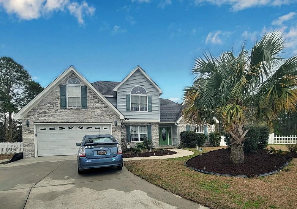 Elfyer - Myrtle Beach, SC House - For Sale